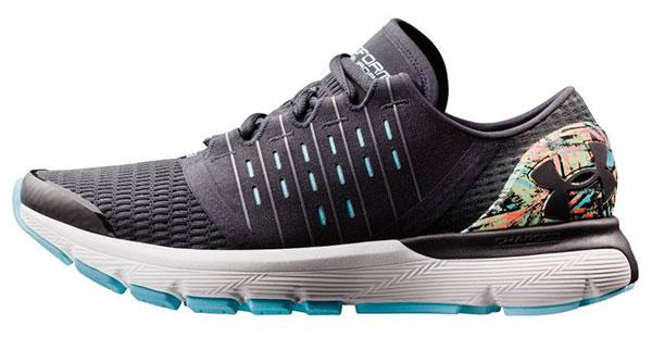 Nueva línea de zapatillas de running 'inteligentes'
