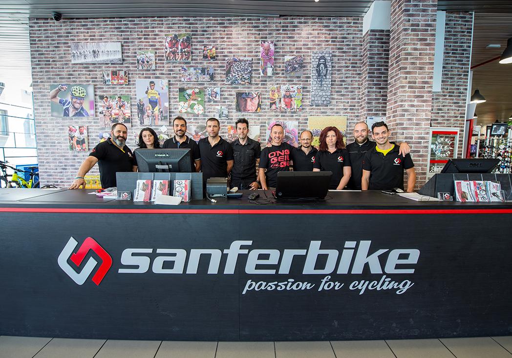 """Sanferbike: """"Lo importante ahora es mantener un margen que garantice la sostenibilidad en el tiempo"""""""