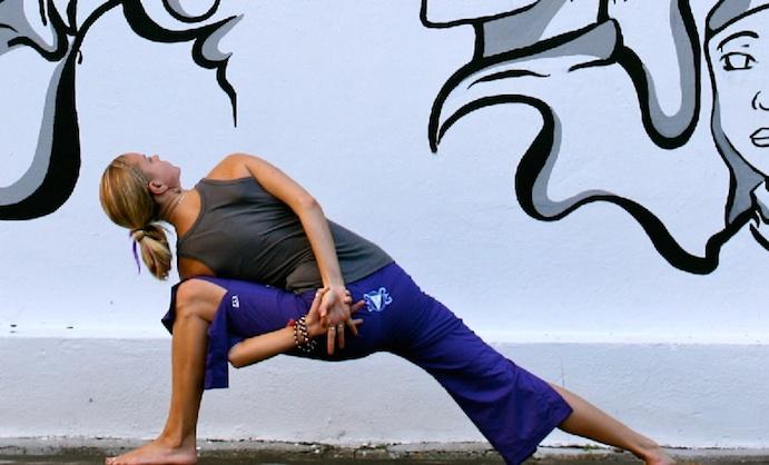 Cómo rejuvenecer con el Yoga de Polaridad