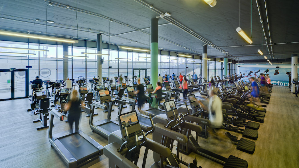 Beneficios y requisitos del cardio que no todo el mundo for Gimnasio zona centro