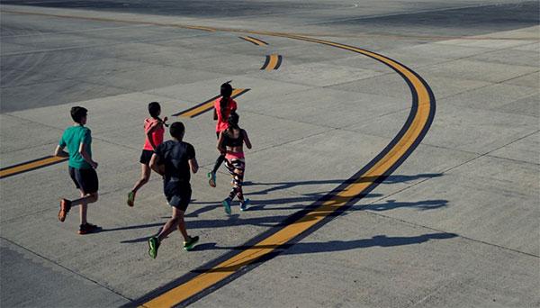 Asics incluirá en RunKeeper las rutinas de entrenamiento Pace Academy