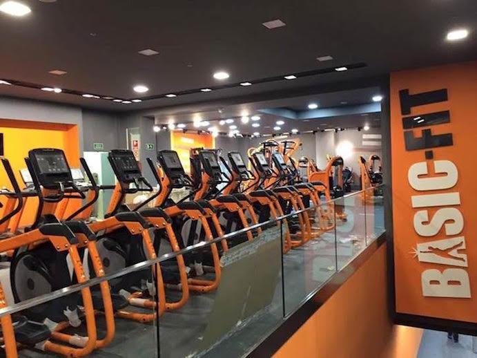 Basic-Fit abre su primer gimnasio en Málaga