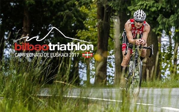 El Bilbao Triathlon volverá a superar el millar de participantes