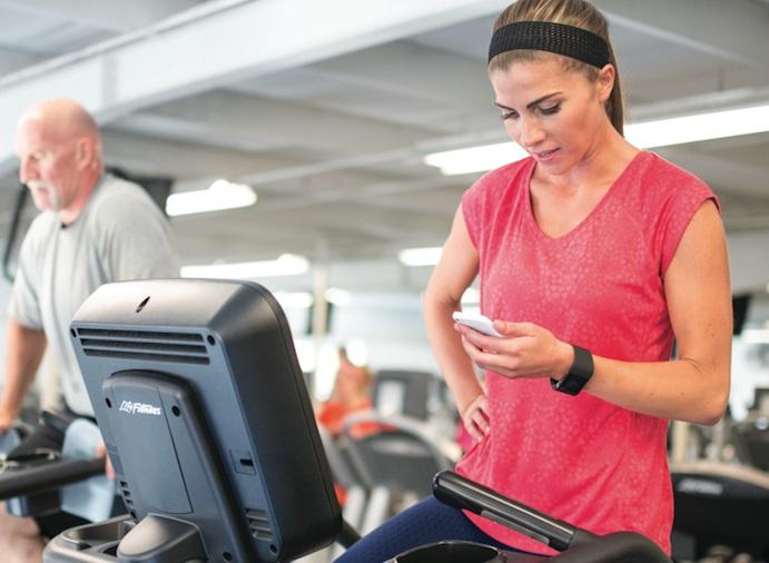Life Fitness regala un ebook sobre digitalización