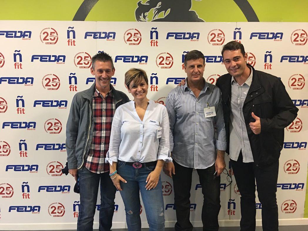 FEDA iniciará la expansión en Latinoamérica y celebra su 25 aniversario