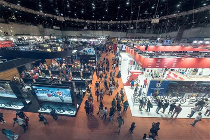 Unibike 2017 inicia la contratación de espacios y mantiene tarifas