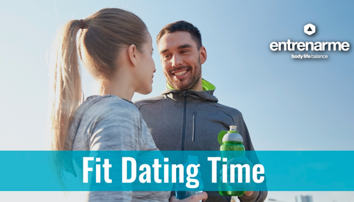 Fitness dating apps