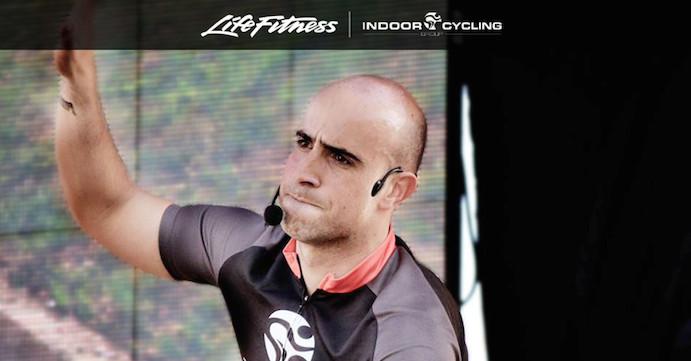 Life Fitness Iberia incorpora un nuevo coordinador de ventas de ciclo indoor