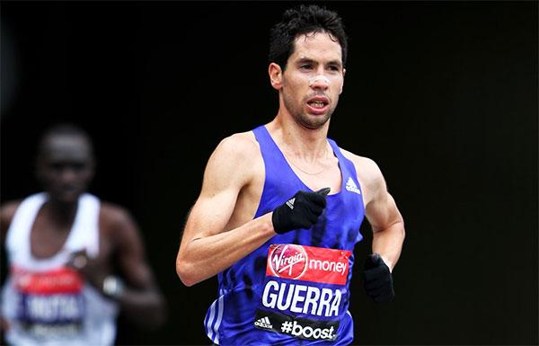 Cinco consejos de Javi Guerra para correr un medio maratón