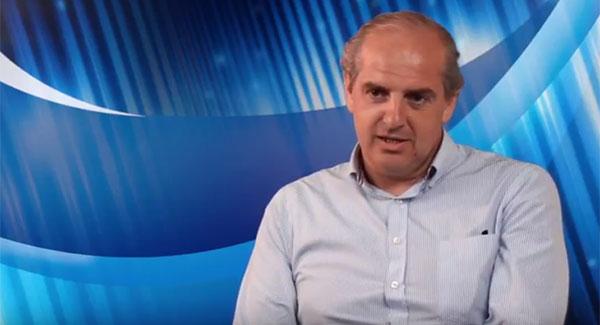 """Nox llama a """"concienciar a los monitores"""" para salvar el mercado español de pádel"""