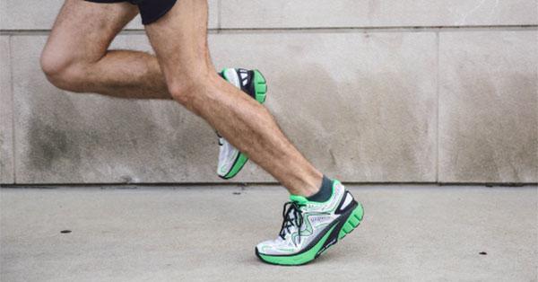 La suela curva de MBT Running recibe el aval de los podólogos americanos