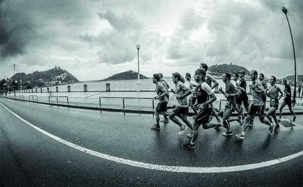 Skechers se une a la 17ª Media Maratón de Donosti