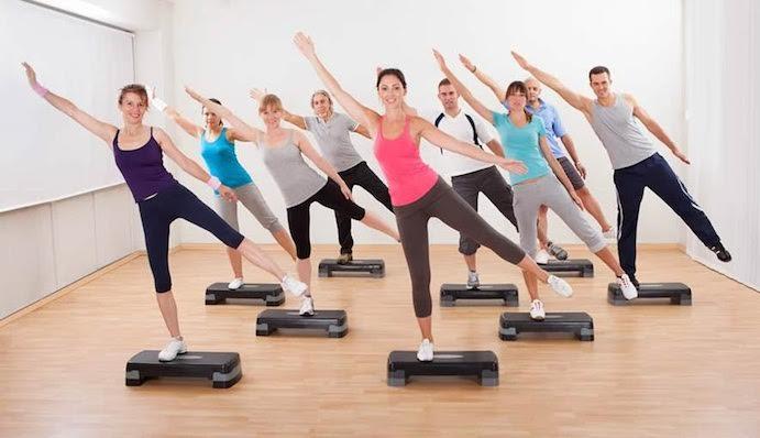 Gestores del Fitness proponen medidas para aumentar la práctica deportiva