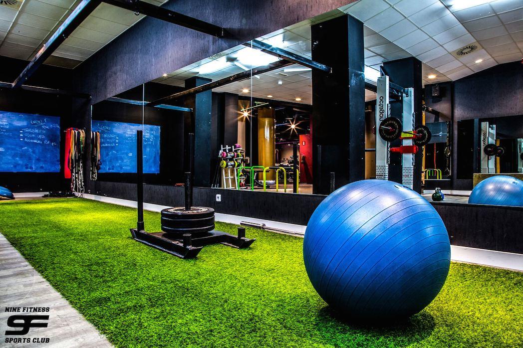 Nine Fitness, nuevo líder de los rankings de Twitter e Instagram