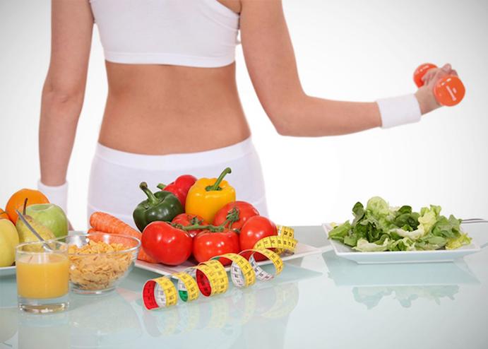 Nutrición para recuperar las articulaciones en el postparto
