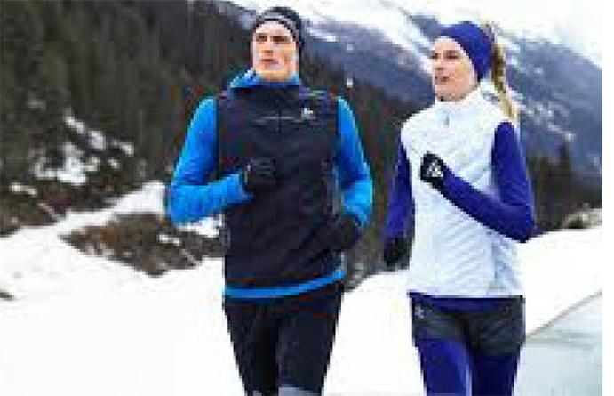 Odlo firma un acuerdo con el Holmenkollen Skifestival