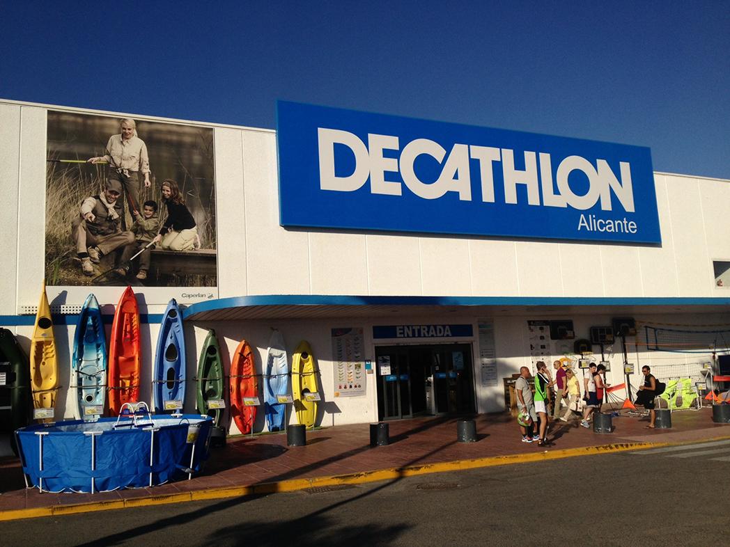 Decathlon Intl. crece un 12% y alcanza los 10.000 millones de euros en 2016
