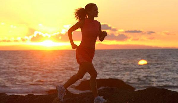La mejor hora para correr según nuestro organismo