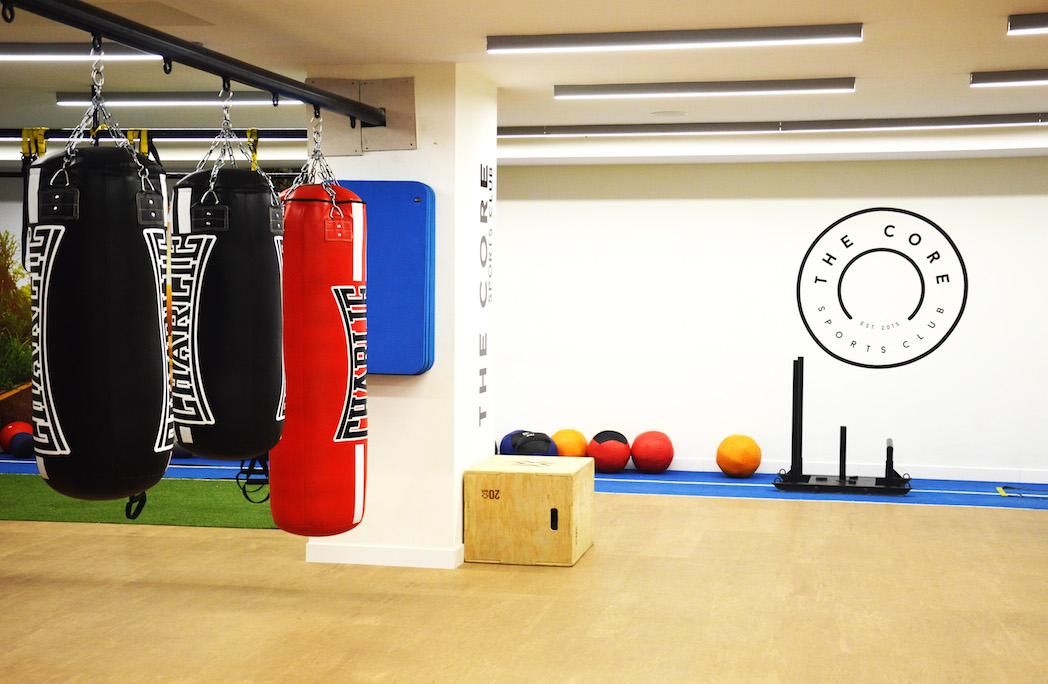 The Core Sports Club trae el boxeo saludable al Retiro de Madrid
