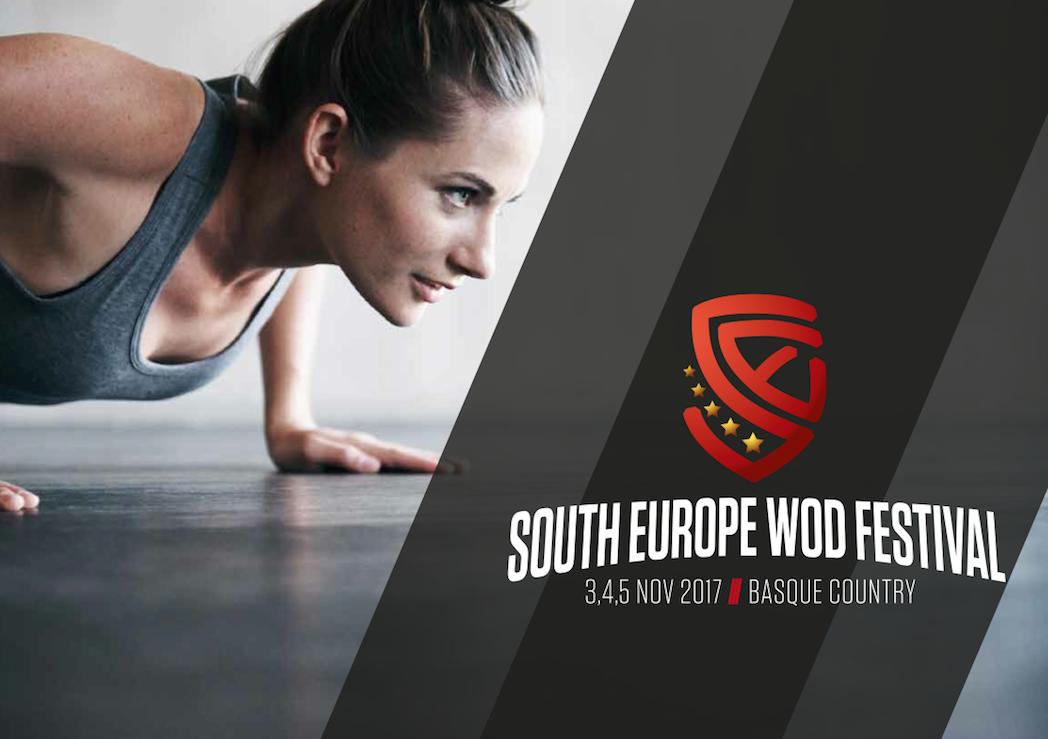 San Sebastián acogerá una convención de entrenamiento funcional pionera en el sur de Europa