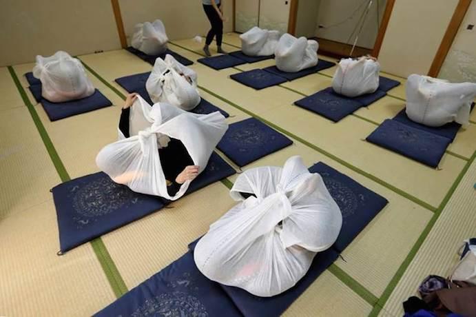 La terapia Otonamaki triunfa en Japón