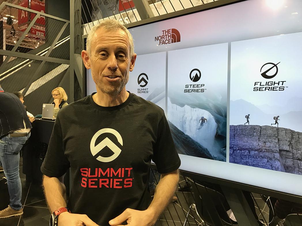 The North Face insta a los comercios a evitar convertirse en 'tiendas sarcófago'