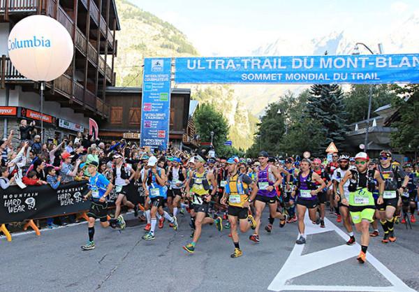 España se mantiene como segundo país con más corredores en la UTMB