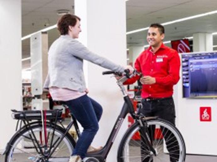 Mediamarkt abandona la venta de e-bikes