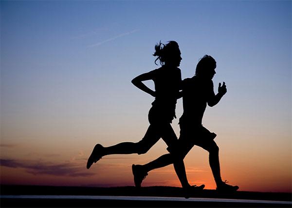 El 60% de los corredores se ha lesionado en el último año