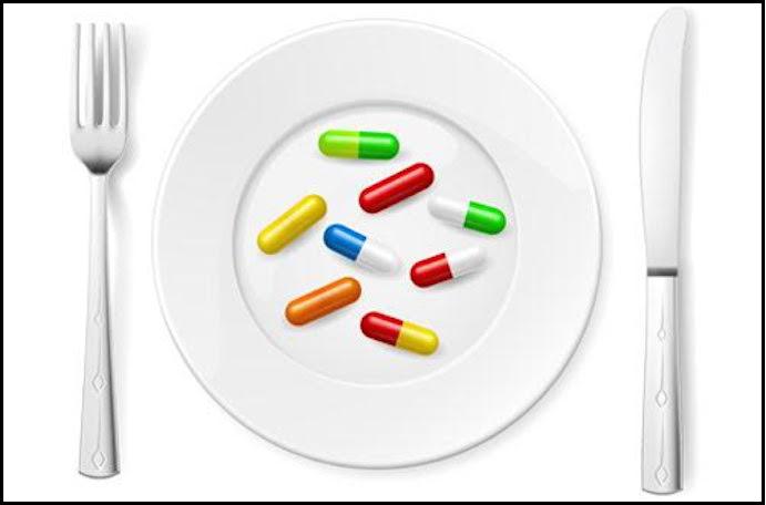 'Fraudulento y peligroso', así califican un curso de nutrición