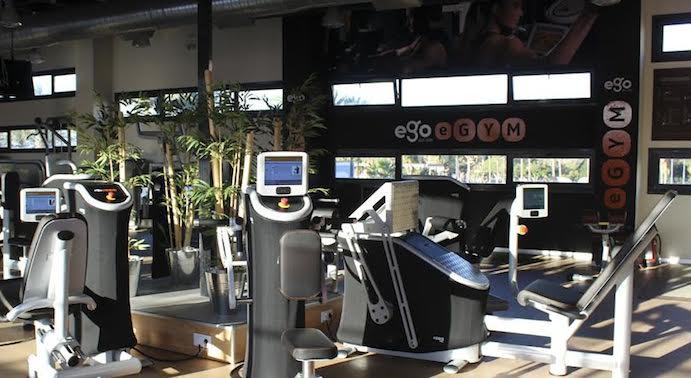 Ego Sport Center reduce las bajas y la rotación con la tecnología