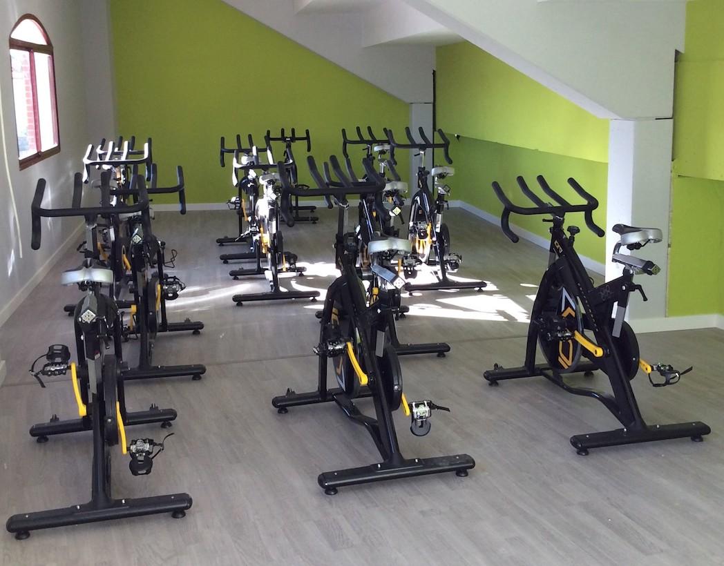 Infinity Gym ultima su apertura en Torres de la Alameda