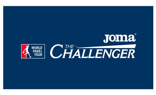 Joma da nombre a los torneos Challenger World Padel Tour
