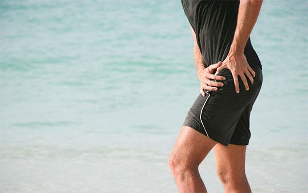 Cómo prevenir o aliviar la bursitis trocantérea y otras lesiones de cadera