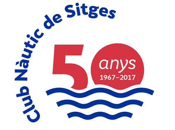El Club Nàutic Sitges celebra este sábado su 50º aniversario