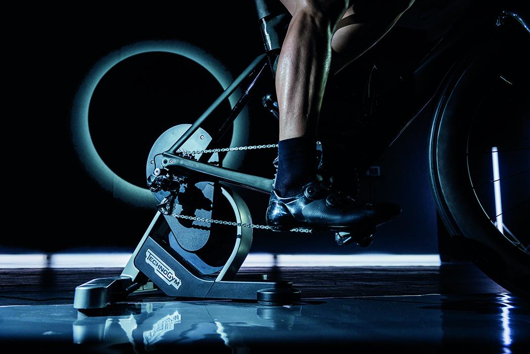 Technogym presenta Mycycling, su nueva solución de ciclo indoor