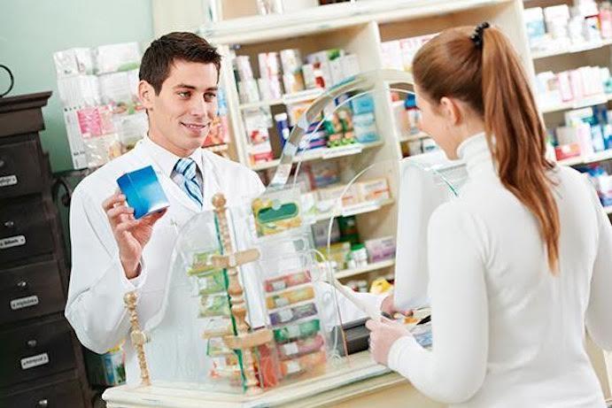 Las farmacias orientarán en nutrición deportiva a partir de abril