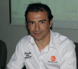Pablo Viñaspre WSC