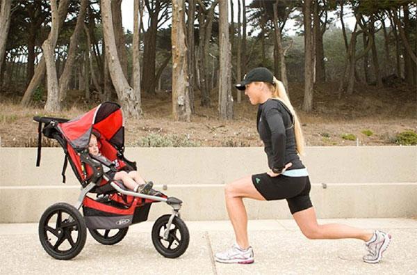Running para padres corredores