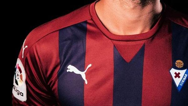 Puma seguirá vistiendo al Eibar