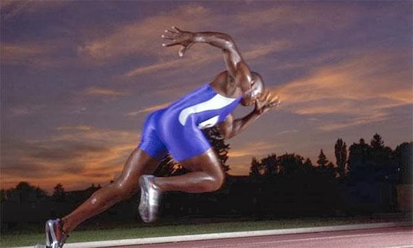 Cuanto más intenso es el ejercicio, más saludable
