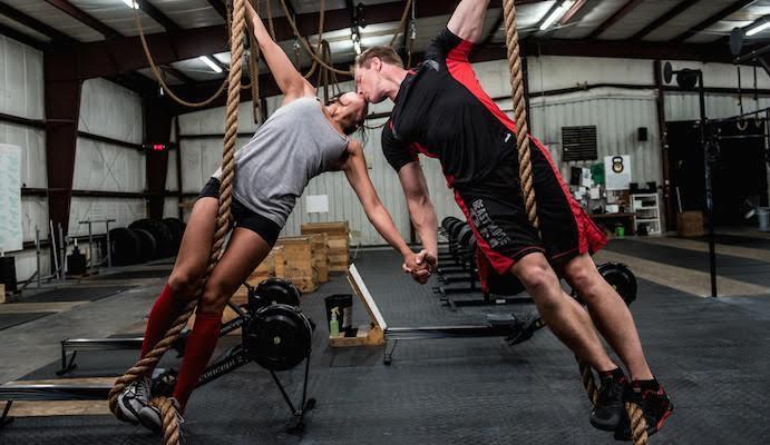 Practicar CrossFit mejora la vida sexual