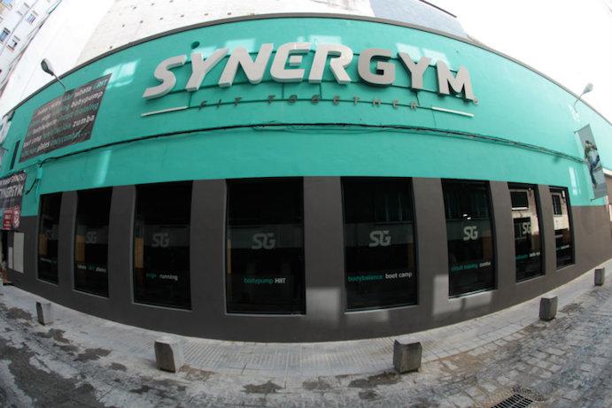 Synergym espera acabar el año con 16 clubs