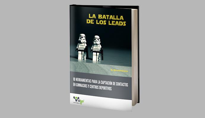 Valgo publica 'La batalla de los leads'
