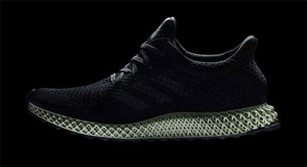 Adidas pondrá a la venta en otoño 5.000 pares de su zapatilla 3D