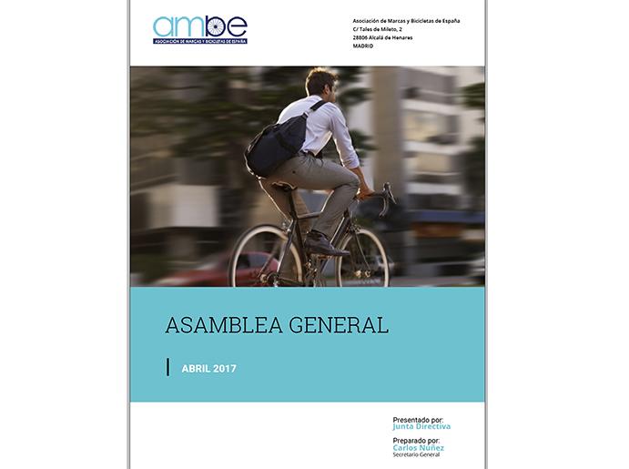 AMBE celebra su asamblea general