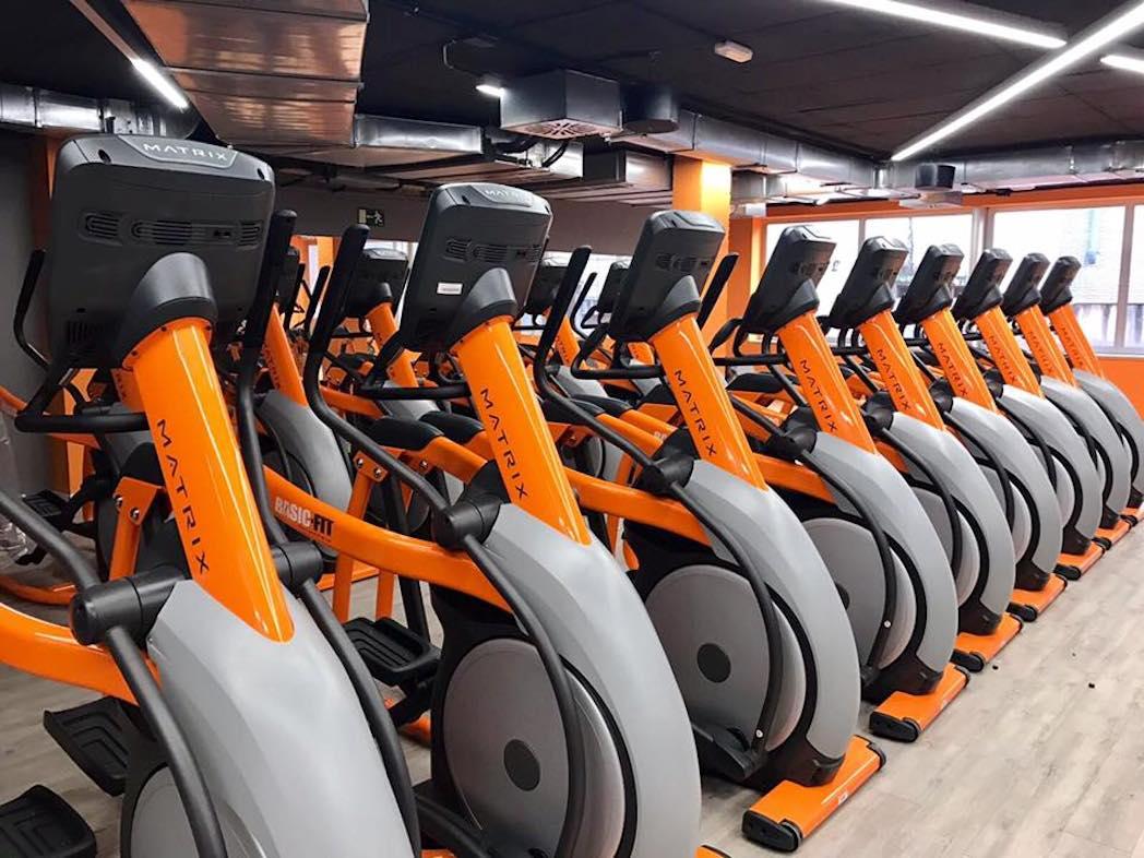 Basic-Fit abrirá en mayo su primer gimnasio en Huelva