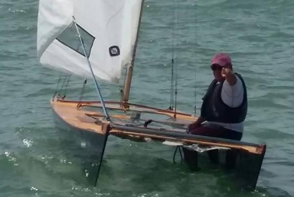 En vísperas de una regata importante