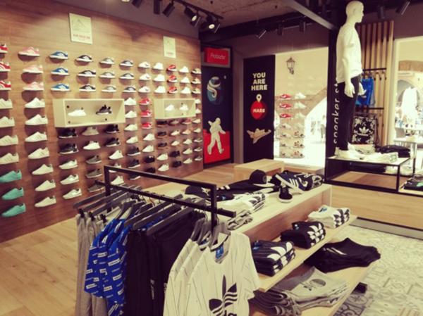 Foot on Mars abre en Villareal su 22ª tienda en España