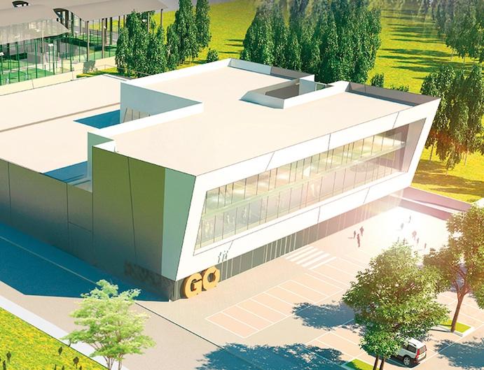 GO fit inicia la escalada de aperturas en Madrid